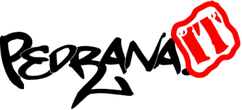 Logo Pedrana.it